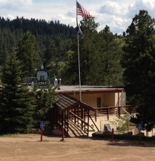 Evergreen Elks Lodge - BPOE 2363