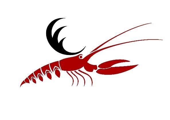 crawfish boil june 2nd evergreen elks lodge rh evergreenelkslodge com crawfish logo polo crawfish logo